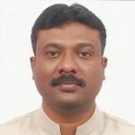 Dhinakaran R. J. Prasad Phillips
